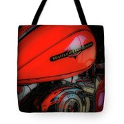 Can You Feel The Rumble 4420 G_2 Tote Bag