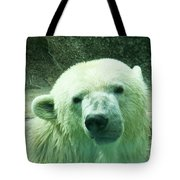 Can You Hear Me Now Tote Bag