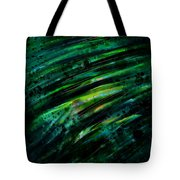 Can You Hear Voices Tote Bag