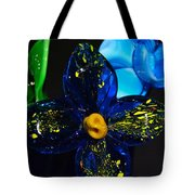 Can You Smell The Flowers Tote Bag