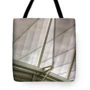 Canada Place Wings  Tote Bag