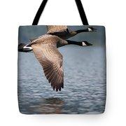 Canada's Goose Tote Bag