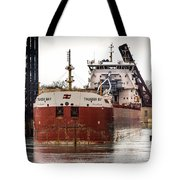 Canadian Laker Thunder Bay Tote Bag