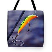 Canadian Wiggler Tote Bag
