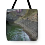Canal 10 Tote Bag