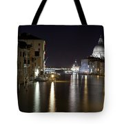 Canal Grande - Venice Tote Bag