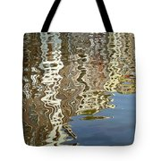 Canal House Reflections Tote Bag by Joan Carroll