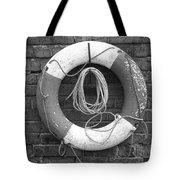 Canal Lifesaver Tote Bag