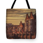 Canalside Living Tote Bag