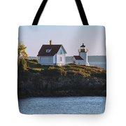 Candem Lighthouse Tote Bag