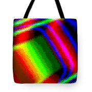 Candid Color 15 Tote Bag