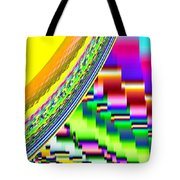 Candid Color 6 Tote Bag