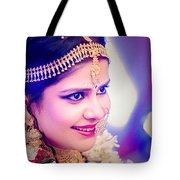 Candid Wedding Photography Pronojit Click Tote Bag