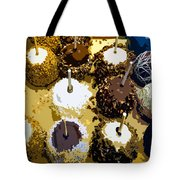 Candied Apples Tote Bag