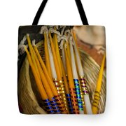 Candles 1 Tote Bag
