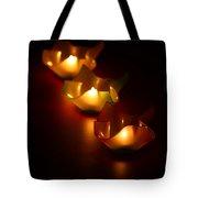 Candleworks Tote Bag