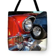 Candy Apple 57 Tote Bag