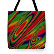 Candy Drop Tote Bag