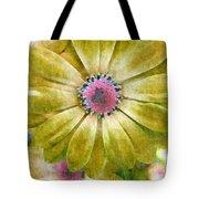 Candy Garden Tote Bag