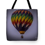 Candy Stripes Tote Bag