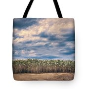 Cane Thicket Tote Bag