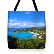 Caneel Bay Tote Bag