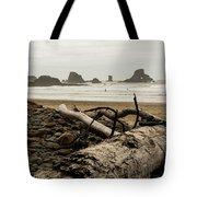 Cannon Beach 2 Tote Bag