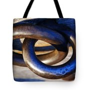 Cannon Rings Tote Bag