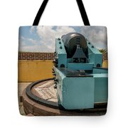 Cannon Track System Tote Bag