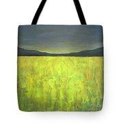 Canola Fields N05 Tote Bag