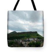 Canongate Kirk Tote Bag