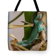 Can't See Me Tote Bag