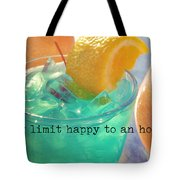 Cant You Taste It Quote Tote Bag