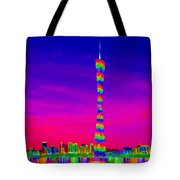 Canton Tower  Tote Bag