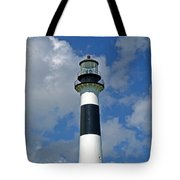 Canveral Light Florida Tote Bag