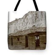 Canyon Bunkhouse Tote Bag