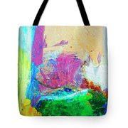 Canyon De Chelly Tote Bag