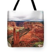 Canyon De Claire - New Mexico Tote Bag