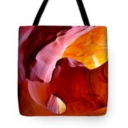 Canyon Dreams 4 Tote Bag