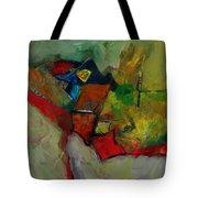 Canyon Gems Tote Bag
