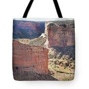 Canyon Passage Tote Bag