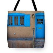 Canyon Road Tote Bag