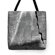 Canyon Shrine Tote Bag