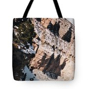 Canyon Side Tote Bag
