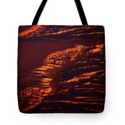 Canyonland From 36k Tote Bag