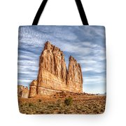 Arches National Park 2 Tote Bag