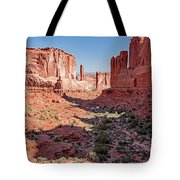 Arches National Park, Moab, Utah Tote Bag