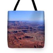 Canyonlands National Park No. 1 Tote Bag