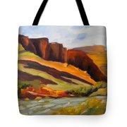 Canyonlands Tote Bag