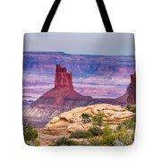 Canyonlands Utah Views Tote Bag